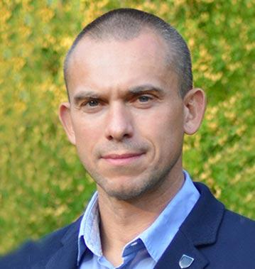 Wiceprezes Sebastian Pielach